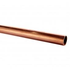 Труба мідна 15 мм