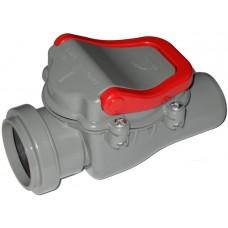 Зворотній клапан каналізаційний 50