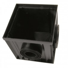 Дощоприймач (Пісковловлювач) системи 300х300 (Коробка) (Арт.1792)