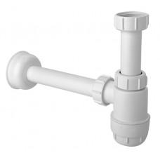 Сифон для умивальника/біде McAlpine HC-2 без зливу